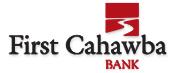 First Cahawba Bank