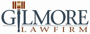Copy of GILMORE LAW FIRM LOGO